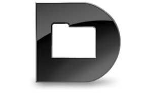 default folder x5 mac icon