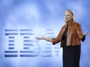 ibm ceo