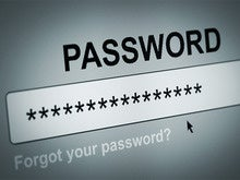 Worst, most common passwords for the last 5 years