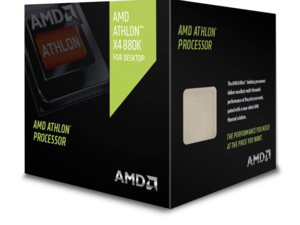 athlonx4 880k