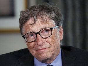 Bill Gates again tops world's billionaire list