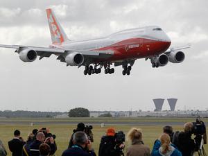 boeing 747 anniversary 1