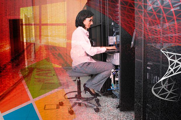 hot job skills microsoft windows server