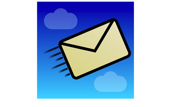 mailshot ios icon