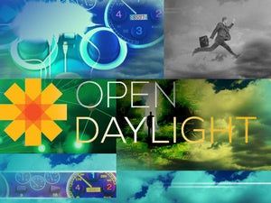 open daylight opendaylight