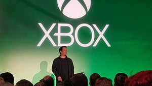 phil spencer microsoft xbox one
