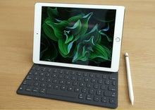 Apple pitches iPad Pro as computer