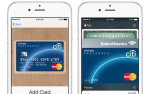 apple pay stock