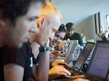 What is a hackathon, and why should you care?