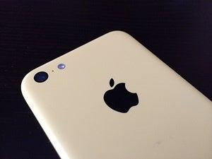 iphone5c camera