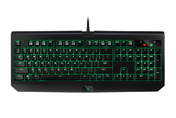 razer blackwidow ultimate 2018