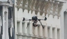 FAA doubles altitude limits for business drones
