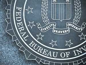 fbi seal headquarters