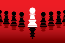 < hold until June for CW lead art > hidden potential value chess pawn bishop thinkstock