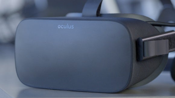 Oculus Rift 'Retail Experience' Coming to Some Best Buy Stores