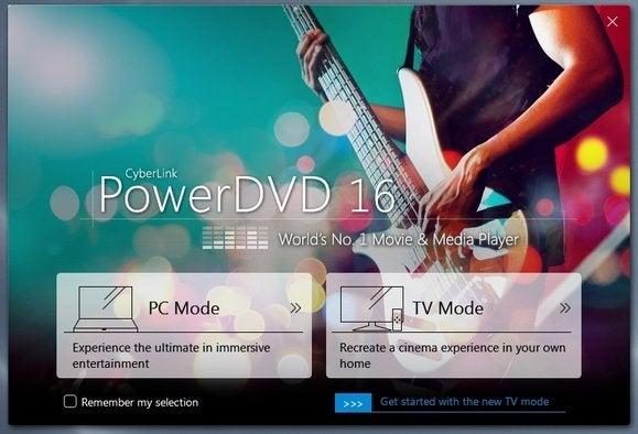 powerdvd 165