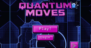 quantum moves game scienceathome