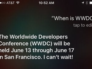 siri wwdc ina fried