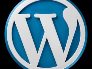 wordpress logo 8
