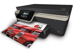 HP Photosmart 6525 e-All-in-One Printer