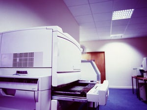 office machines printer multifunction