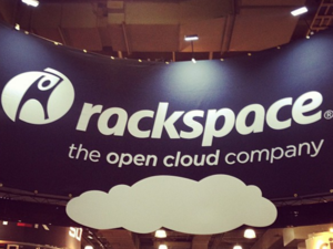 Rackspace cloud IaaS open source