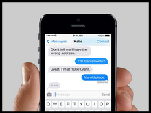 Apple explains why iMessage isn't coming to Android