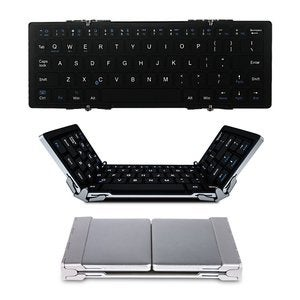 EC Tech Keyboard - Various Views