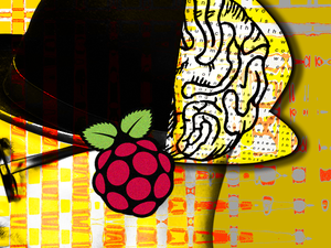 iot connected raspberry pi intro