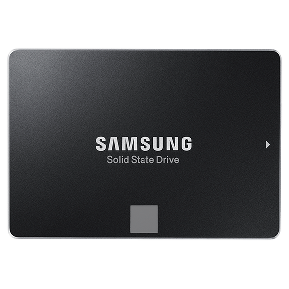 Samsung Expands Popular 850 EVO SSD Family With $1499 4TB Model