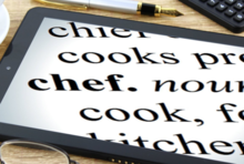 ChefSteps' Joule: Food meets tech. Result? Delicious!