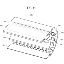 Samsung files artificial muscle patent for use in flexible smartphones