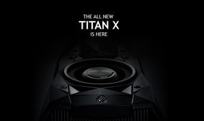 titan x is here