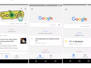 google dashboard leak