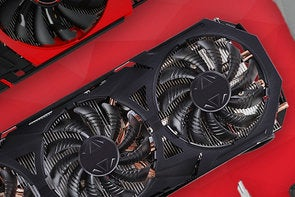 PCWorld Graphics Card Hub Splash Image