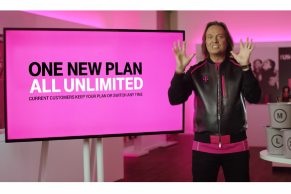 t mobile unlimited
