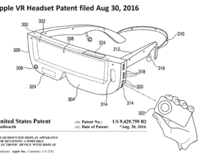 apple vr headset patent