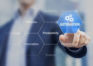 Questions to ask before choosing an automation partner
