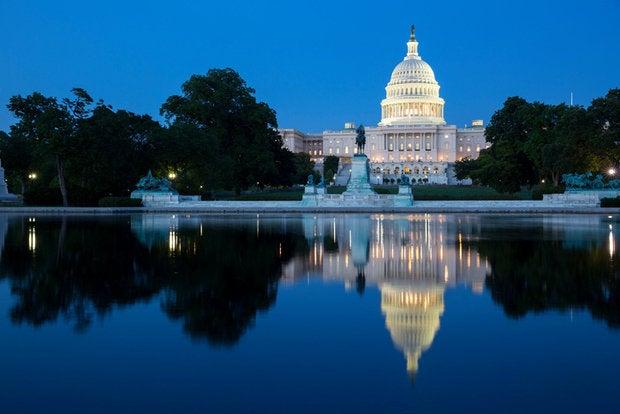 congress evening