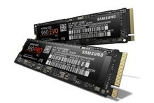 Samsung releases the world's fastest gumstick SSD