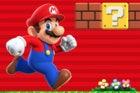 Android: Pre-register for Super Mario Run