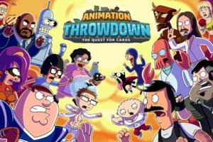 fft animation lead