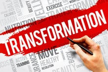 Are you ready for your transformation initiative?