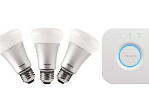 Philips Hue Color and Ambiance Starter Kit