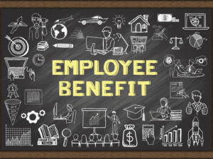 4 employee benefits that will improve retention