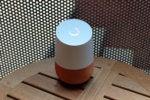 google home start up