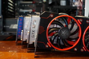 graphics cards hero