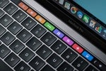 touch bar late 2016