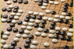 AI cracks ancient game of Go