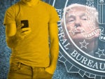 A year after terrorist attacks, phone privacy laws unchanged – but watch out for Trump